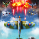 Top Fighter: WWII airplane Shooter 17