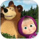 Masha and the Bear. Educational Games 1.9