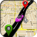 GPS Route Finder 5.6