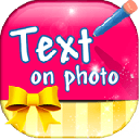Write On Pictures Photo Editor 2.8