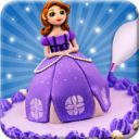 Wedding Doll Cake Maker! Cooking Bridal Cakes 1.0.1