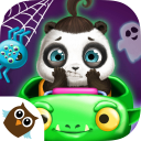 Panda Lu Fun Park - Carnival Rides & Pet Friends 2.0.3