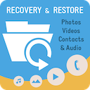 Photo Video & Contact Recovery 5.1