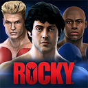 Real Boxing 2 ROCKY 1.8.7
