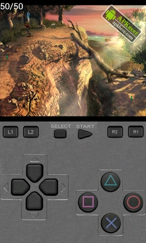 free playstation 1 emulator for android