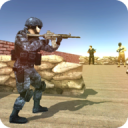 Counter Terrorist - Gun Shooting Game 62.8