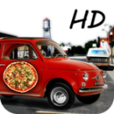 pizza delivery parking 3D HD 1.0