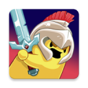 Hopeless Heroes: Tap Attack (Unreleased) 1.1.65
