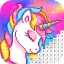 Stress Relief Pixel Art-Color by Number Sandbox 3.15.3