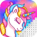 Stress Relief Pixel Art-Color by Number Sandbox 3.13.2
